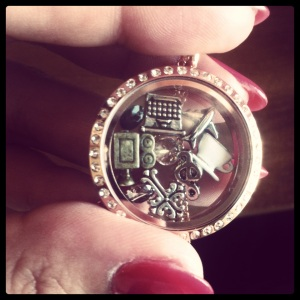 Living Locket